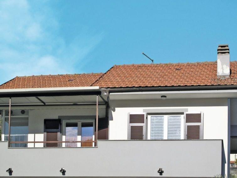 Ferienwohnung Appartamento Zoraide  in Sestri Levante (GE), Ligurien Ost ( Levan, location de vacances à Bruschi