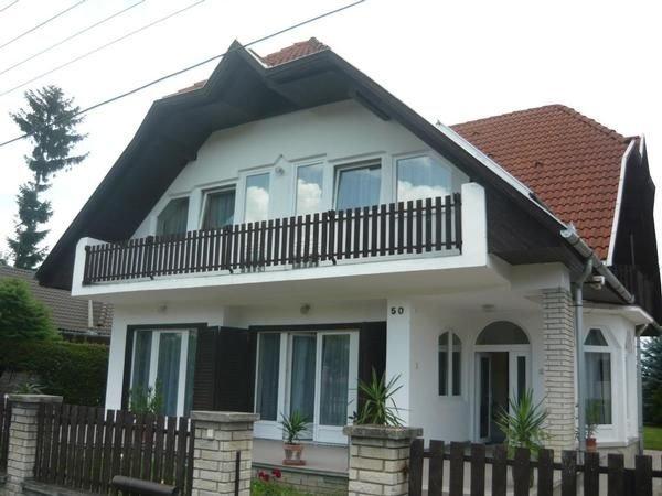 Ferienhaus Fonyód für 1 - 13 Personen mit 6 Schlafzimmern - Ferienhaus, holiday rental in Badacsonytomaj