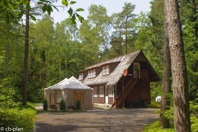 Ferienhaus Unterlüß für 1 - 13 Personen mit 5 Schlafzimmern - Ferienhaus, location de vacances à Oberohe