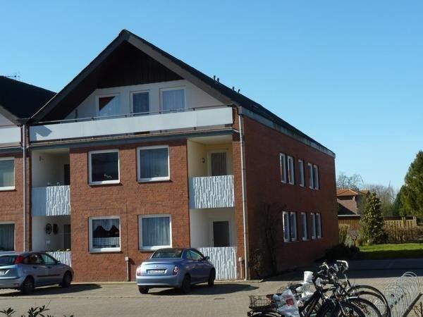 Ferienwohnung Burhave für 1 - 3 Personen mit 1 Schlafzimmer - Ferienwohnung, casa vacanza a Nordseebad Burhave