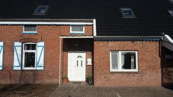 Apartment Aurich for 2 - 6 people with 2 rooms - Apartment, holiday rental in Aurich