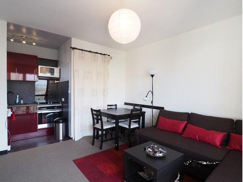 F4 duplex in excellent condition, vacation rental in Le Grau-du-Roi