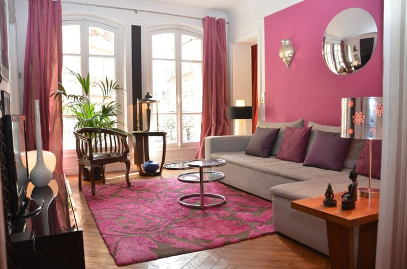 Luxury Apartment - Jardin Du Luxembourg - Quartier Latin, holiday rental in Paris