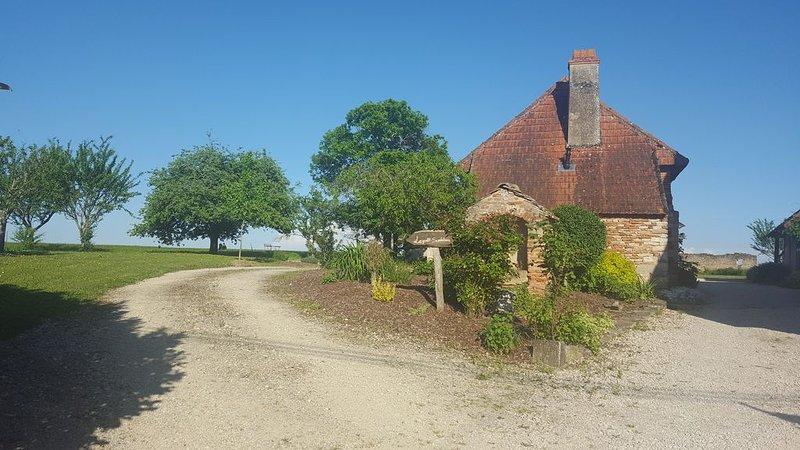 Ressourcez-vous entre Saône et vignes, holiday rental in Seurre