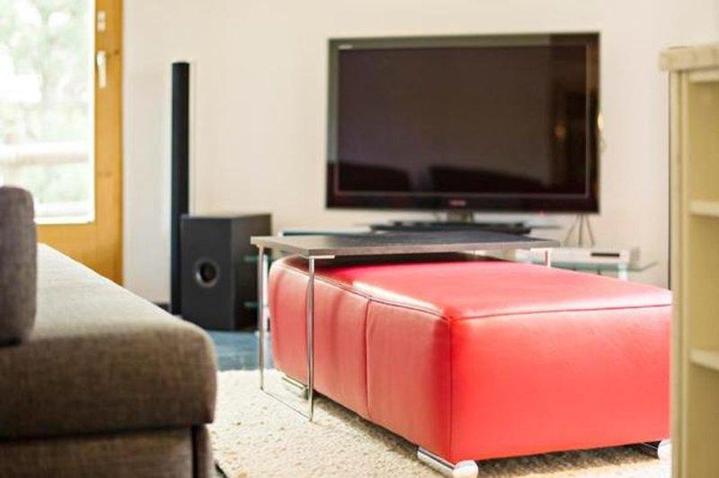 Ferienwohnung Celerina für 2 - 4 Personen mit 2 Schlafzimmern - Ferienwohnung, vacation rental in Engadin St. Moritz