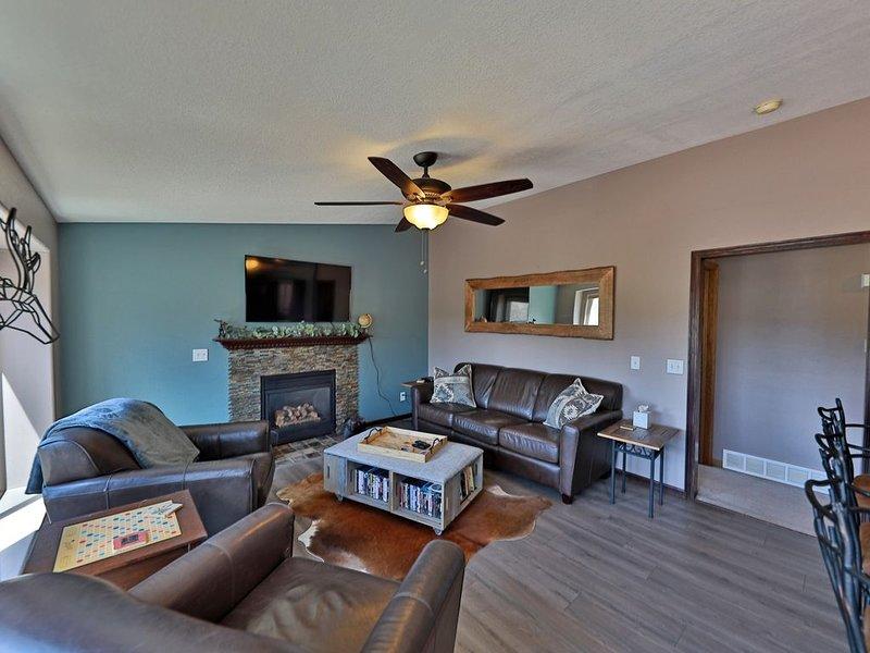 Fawn Drive. Quaint Mountain Home less than 15 min from Winter Park, location de vacances à Tabernash