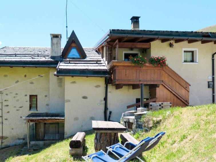 Ferienwohnung Rainolter (LII611) in Livigno - 6 Personen, 3 Schlafzimmer, vacation rental in Trepalle