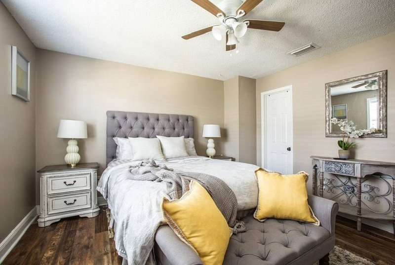 Central Location. Minutes from Downtown, French Quarters, and Superdome., casa vacanza a Chalmette