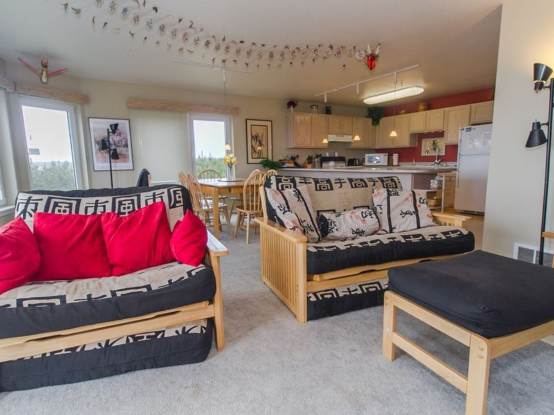 Dragon's Keep - Pet friendly!, holiday rental in Seaview
