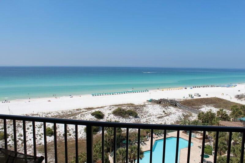 Remodeled Wonderful Beachfront Views!T Spring Specials !!, holiday rental in Sandestin