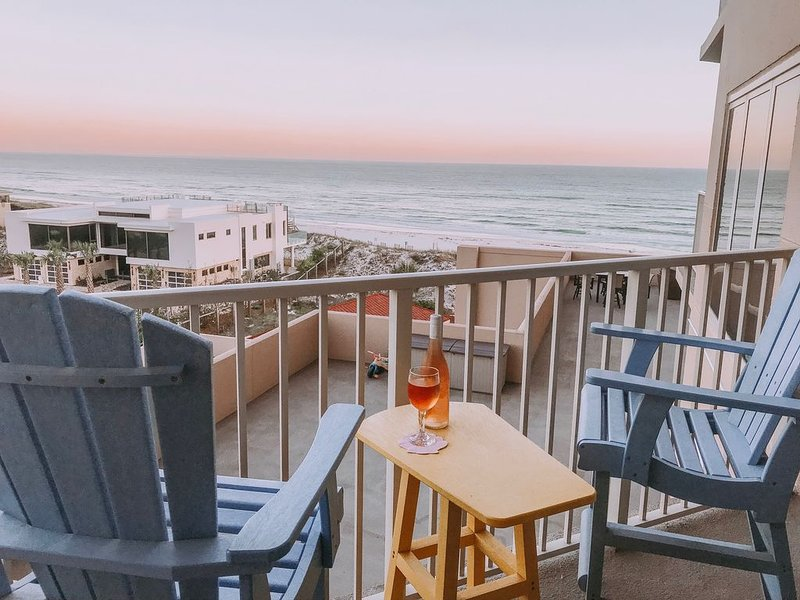 Booking now for Summer and Fall 2020!, vacation rental in Miramar Beach