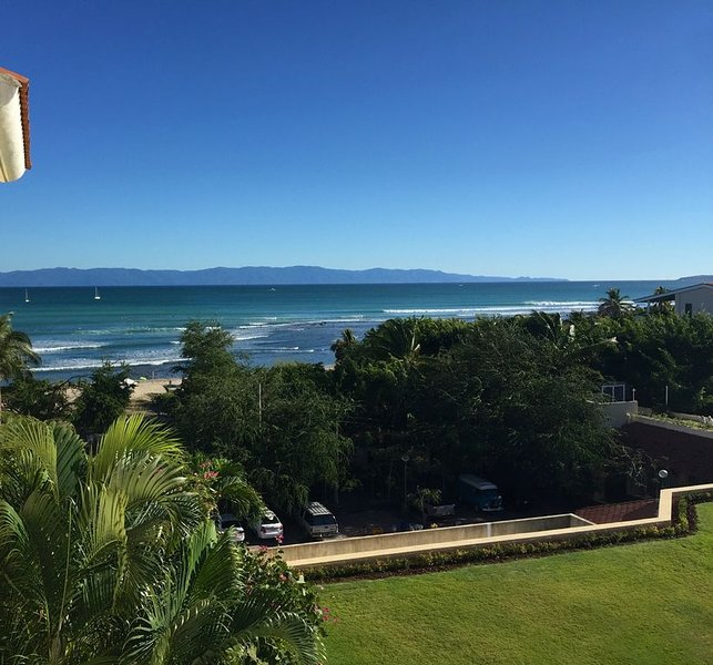 Breathtaking Ocean View And Great Location - Condo In Punta De Mita, vacation rental in Punta de Mita