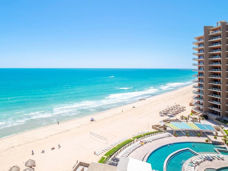 Beach time awaits you!  Book now for the summer months., vacation rental in Puerto Penasco