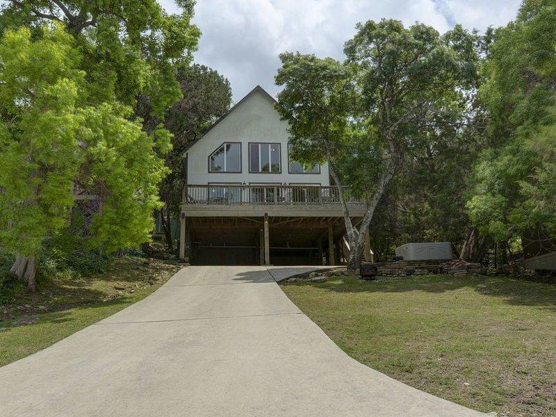 Exterior photo of Reunion Beach House