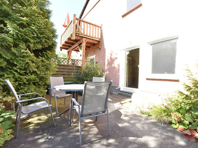 Cozy Apartment in Rerik near the beach, vacation rental in Rerik