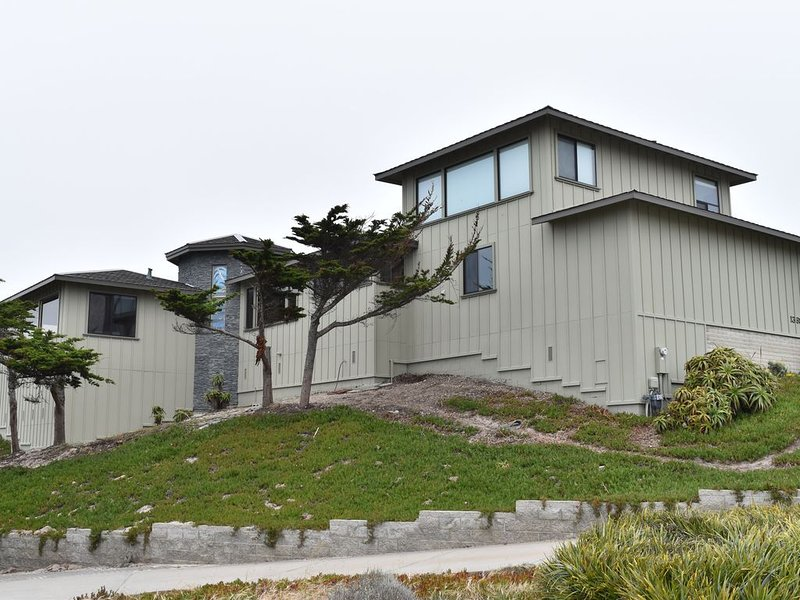 Stunning Upclose Ocean Views - License#0104, location de vacances à Monterey County