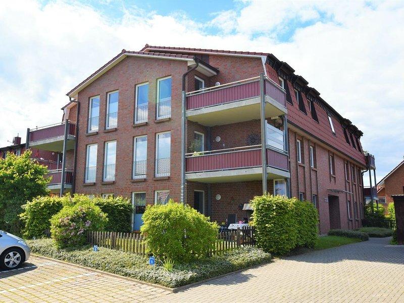 Cosy Apartment in Ostseebad Boltenhagen near Beach, alquiler de vacaciones en Boltenhagen