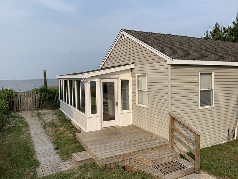 Delaware Beachfront, holiday rental in Milford