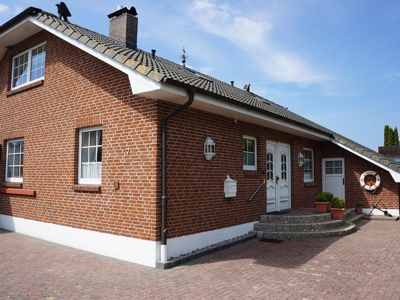 Maasholm-Bad - reizvoll zu jeder Jahreszeit., holiday rental in Hasselberg