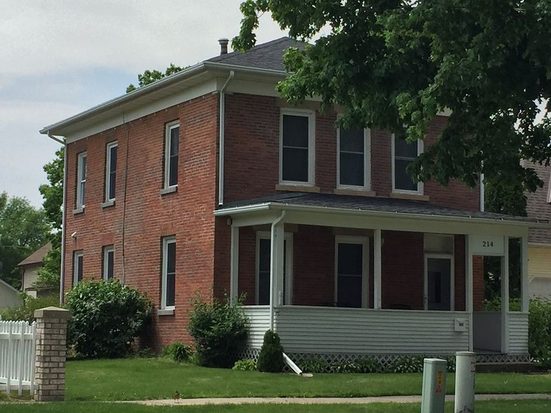 Beautiful Historic Lake City Home, location de vacances à Lake City