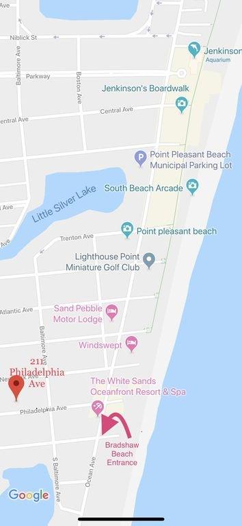 2 isolati da Bradshaw Beach e a pochi passi dal lungomare di Jenkinson