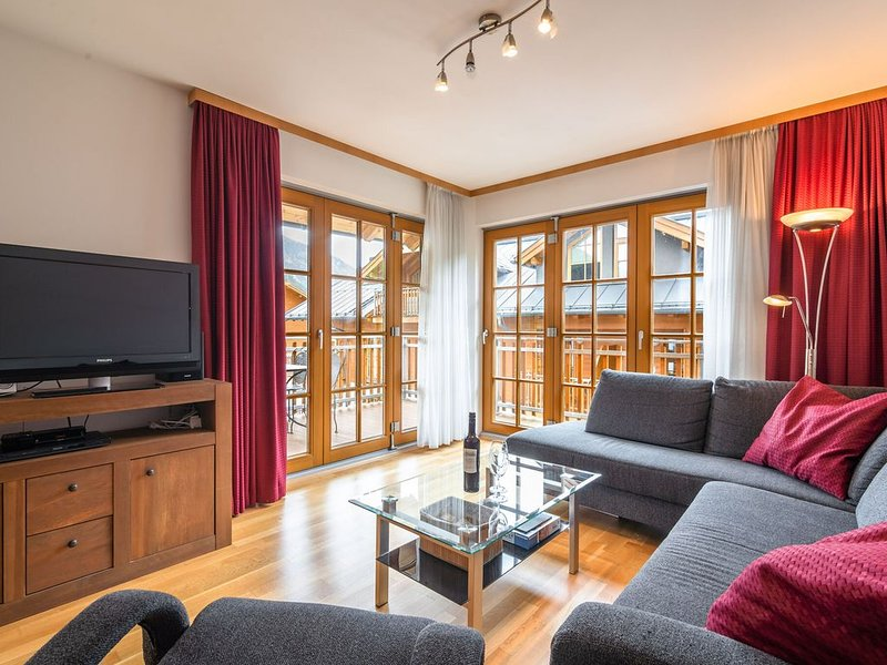 Modern Apartment in Rauris by the Forest, holiday rental in Frostlberg