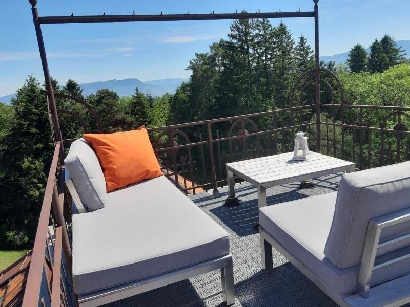 Ferienwohnung Walzenhausen für 2 - 6 Personen mit 4 Schlafzimmern - Ferienwohnun – semesterbostad i Hohenems