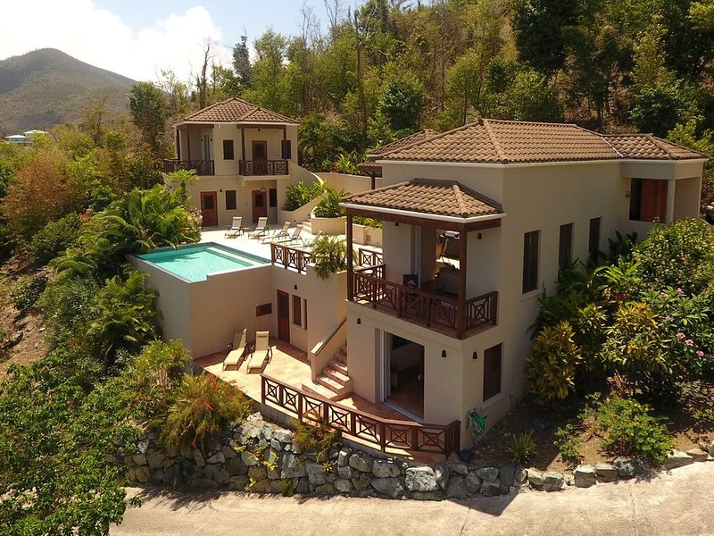 Welkom bij Alfresco Villa