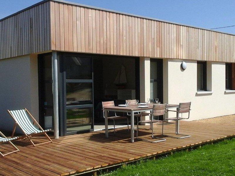 Maison de vacances Trégastel à 200m de la mer, casa vacanza a Tregastel