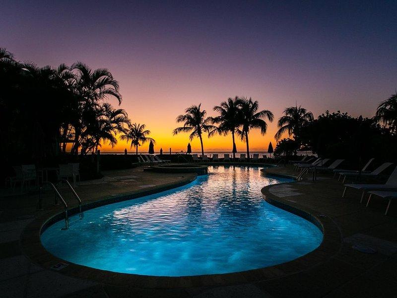 Seven Mile Beach Best Kept Secret, vacation rental in George Town
