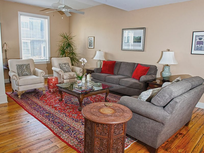 Beautiful Condominium Unit In Historic Lewes, Delaware, holiday rental in Lewes
