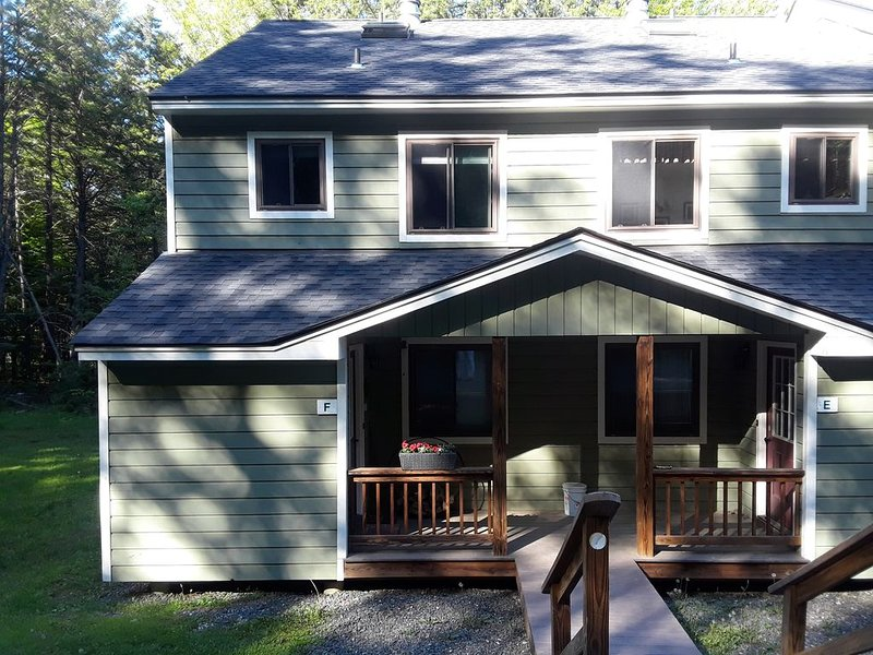 Perfect - Cozy  Townhouse in Mount Snow- Vt, holiday rental in South Newfane