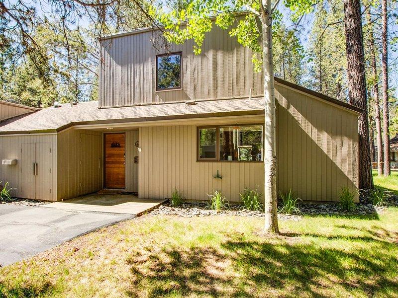8 Meadow House Condo
