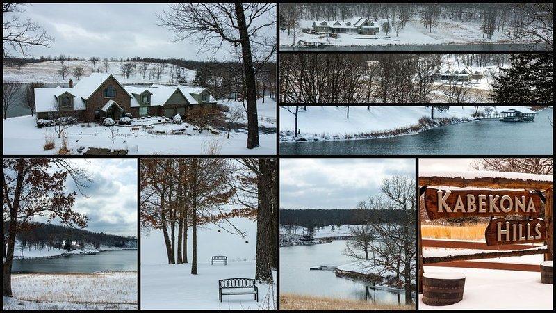Beauté d'hiver