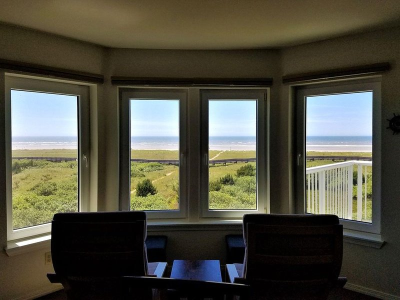 Hale Kai - Breathtaking ocean view!, aluguéis de temporada em Long Beach