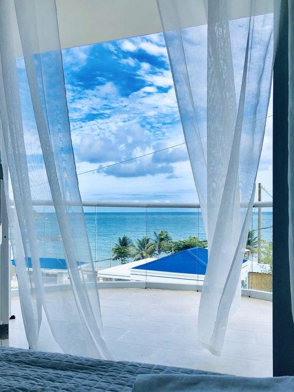 Habitación con vistas !!!!