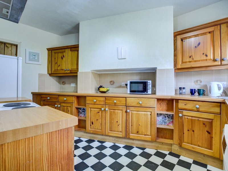 Green Gable - Three Bedroom House, Sleeps 5, holiday rental in Embsay