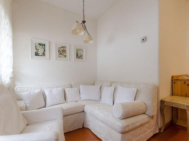 Appartamento La Stella Alpina - zona centrale - 8 posti letto - WIFI e area este, holiday rental in Tai di Cadore