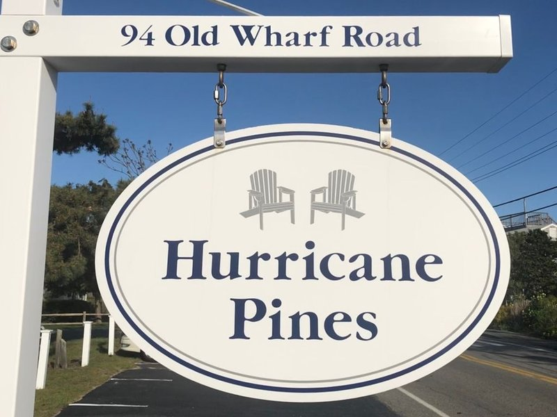 Welcome to Hurricane Pines #5, your new favorite vacation spot in Dennisport!