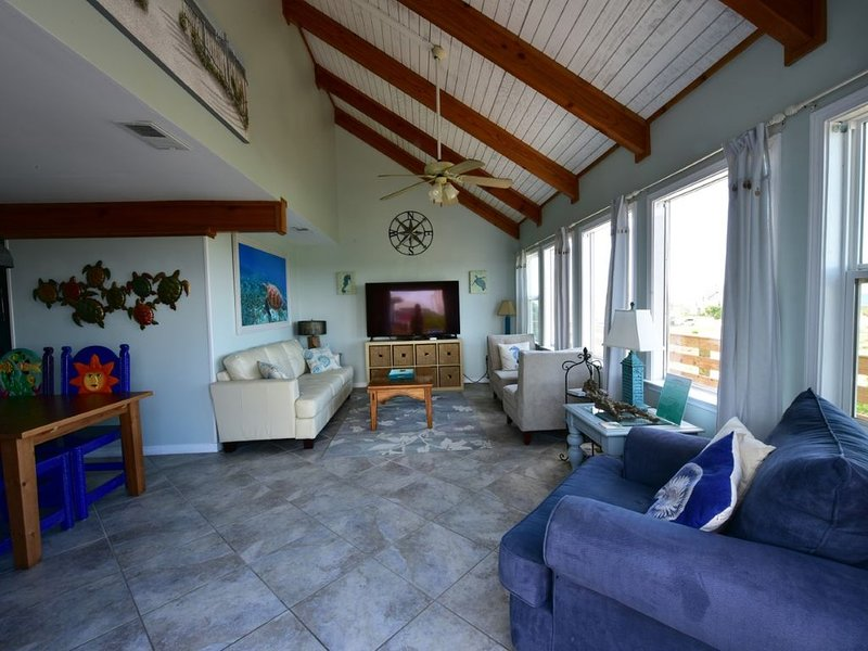 Seagrass Cottage -Pets Welcome, Perfect Family Vacation! New Low Spring Rates!!, location de vacances à Gulf Shores