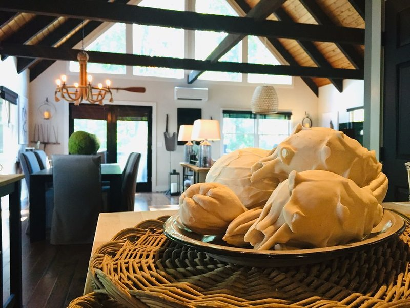 Modern+Farmhouse Chic / 5 Mins to Cashiers, location de vacances à Cashiers