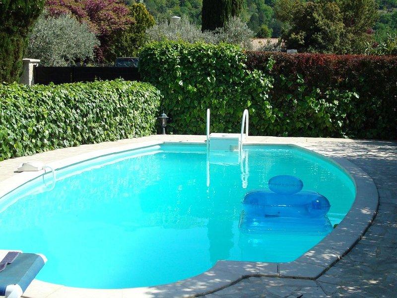 Beautiful Villa in Nyons with Swimming Pool, vakantiewoning in Nyons