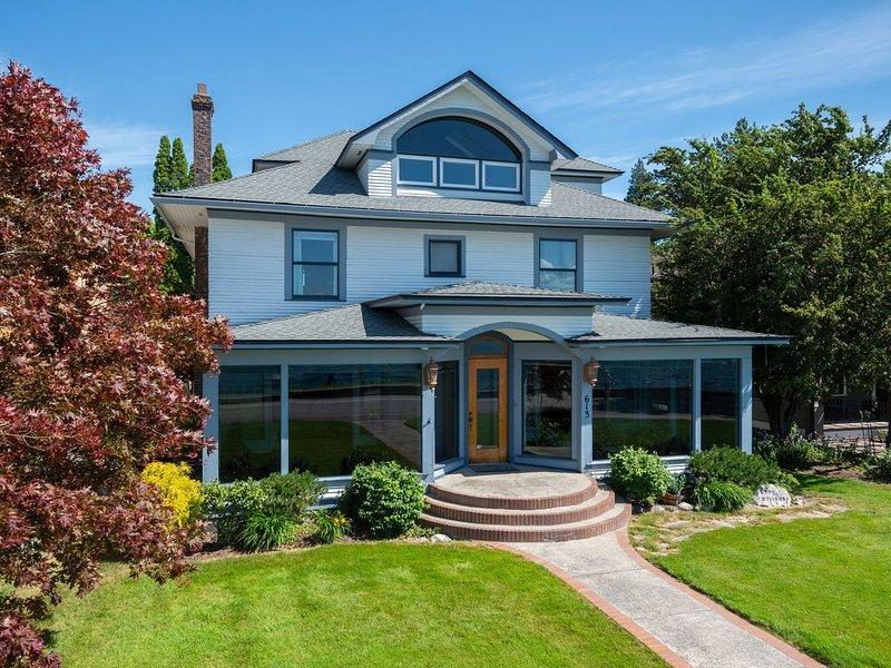 Premiere Beach House, Family Friendly, West Lakeshore Drive, alquiler vacacional en Coeur d'Alene