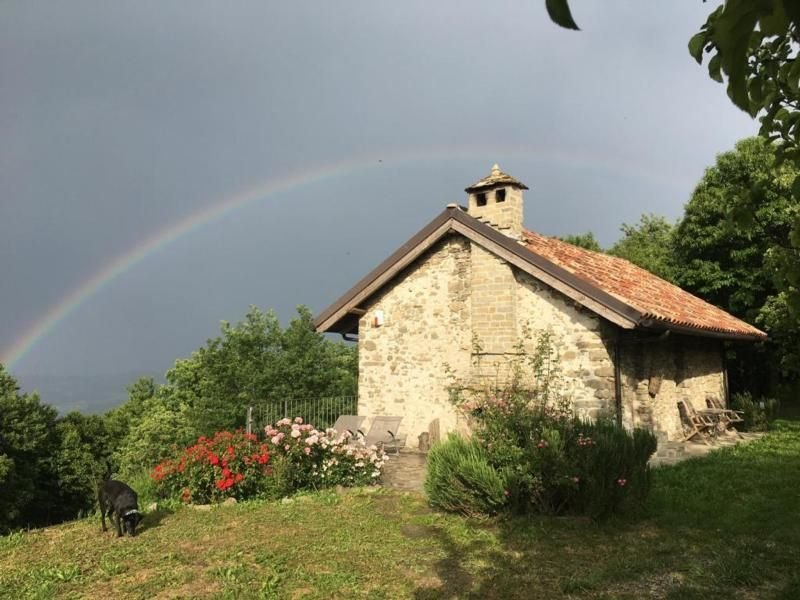 Ferienhaus Niella Belbo für 2 Personen - Ferienhaus, holiday rental in Santa Giulia