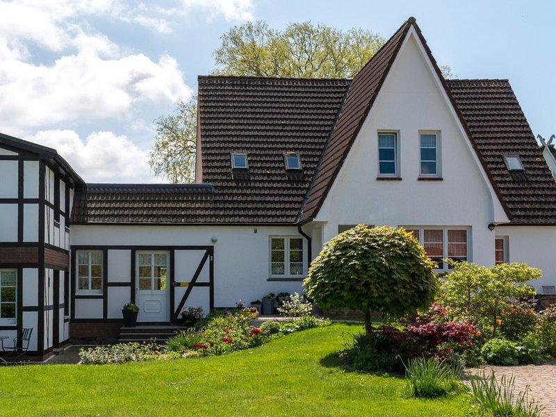 Classy Apartment in Wohlenberg near Sea, location de vacances à Wohlenberg