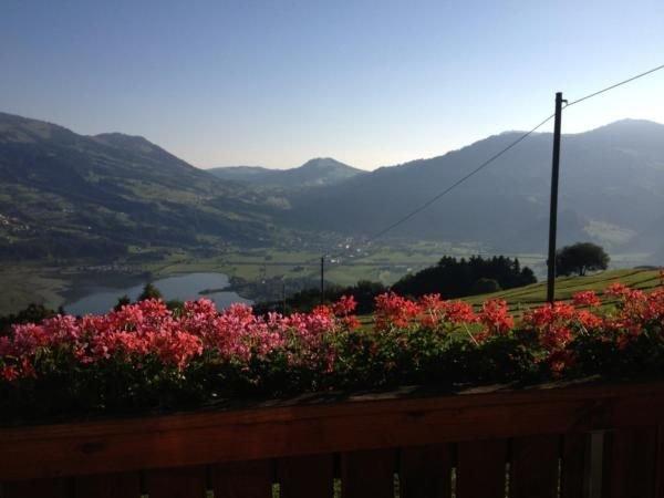 Ferienwohnung Lauerz für 5 - 6 Personen mit 2 Schlafzimmern - Ferienwohnung in E, vacation rental in Gersau