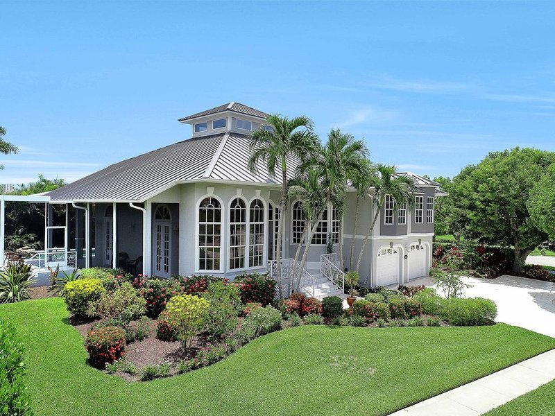 Welcome to our Paradise...beautiful Marco Island, vacation rental in Goodland