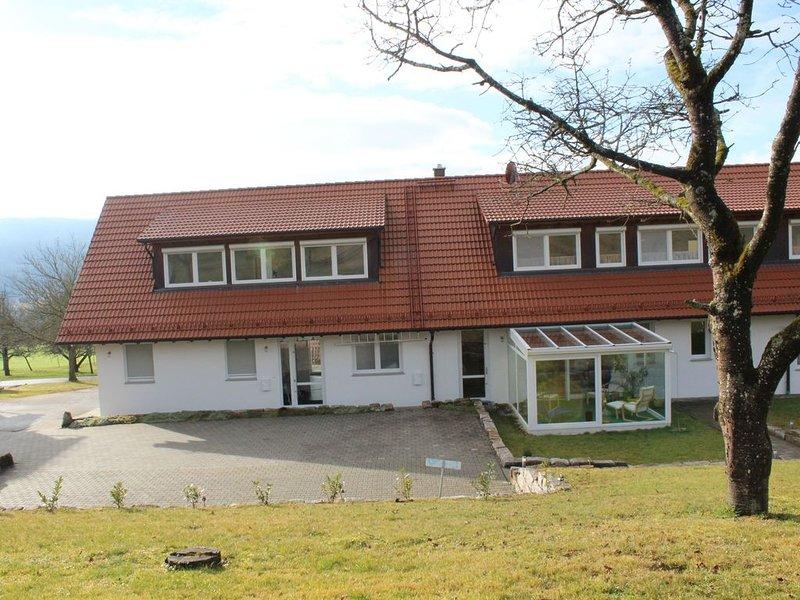 Apartment Buchmann, (Deggenhausertal), LHS02195