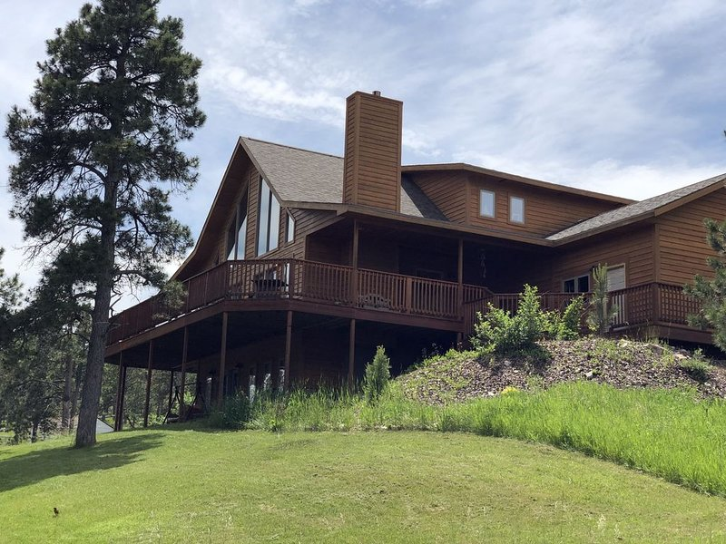 Black Hills Home ~ In A Central Location And Easy Access To All Of The Hills! – semesterbostad i Black Hawk