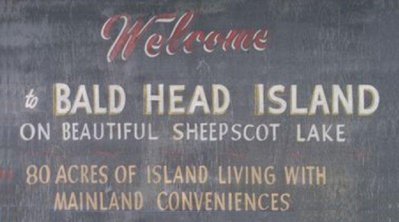 Island Life är utformat för att vara enkelt, men alla bekvämligheter är bara 5-15mi bort